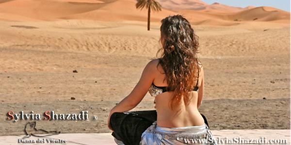 Desierto de Merzouga, Marruecos